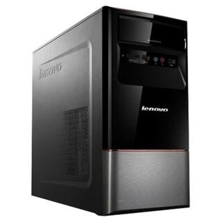 Lenovo Essential H415 30991TU Desktop Computer - AMD A-Series A8-3850