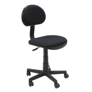 Studio Designs Black Pneumatic Task Chair