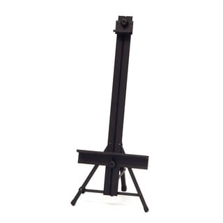 Studio Designs Black Premier Tabletop Easel