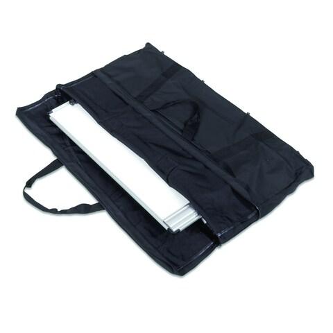 Studio Designs Large Black Easel Carry Bag