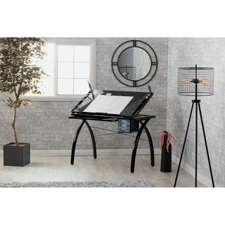 Studio Designs Black/Black Futura Craft Station