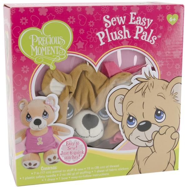 Sew Easy 'Bear' Pet Pals Kit