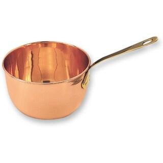 Old Dutch Copper 2-quart Beating Bowl