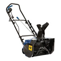 Snow Blowers & Removal
