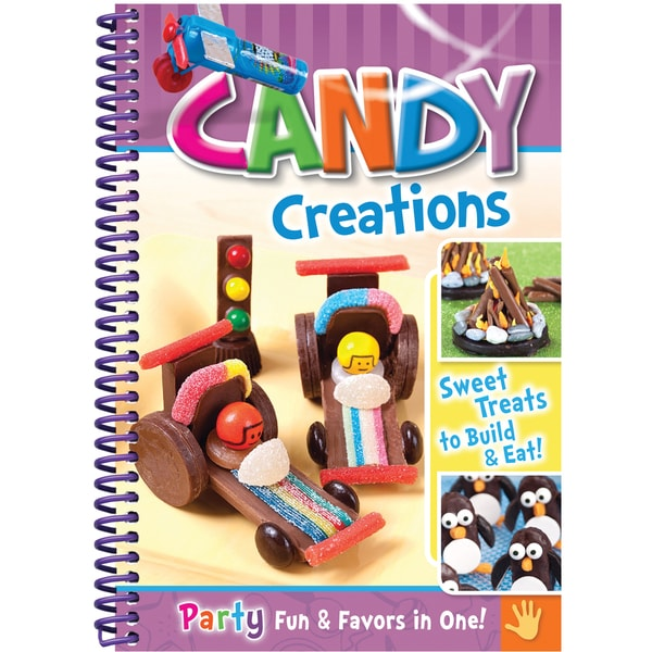 Candy Creations-