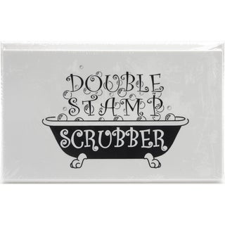 Stewart Superior Double Stamp Scrubber-