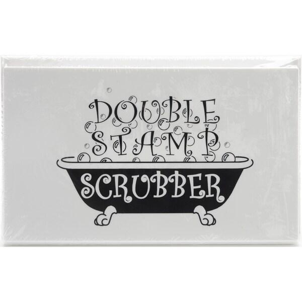 Stewart Superior Double Stamp Scrubber-