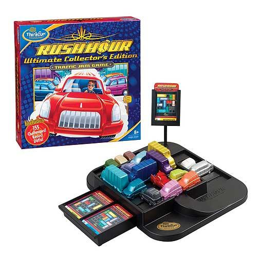 rush hour free game