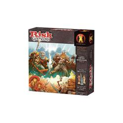 Risk Godstorm Board Game