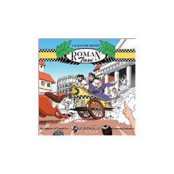 Bucephalus Games Roman Taxi