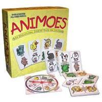 Animoes Game