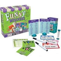 Gamewright Funny Business Game