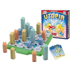 Utopia Brain Teaser Game
