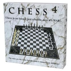 John N. Hansen Co. Chess 4 Game|https://ak1.ostkcdn.com/images/products/73/116/P13298681.jpg?impolicy=medium