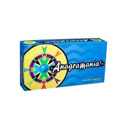 Anagramania Junior Edition Game