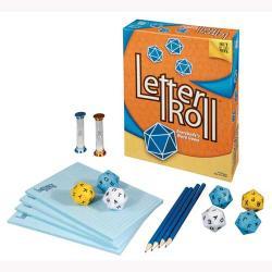 Letter Roll - Thumbnail 0