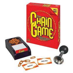 The Chain Game - Thumbnail 0