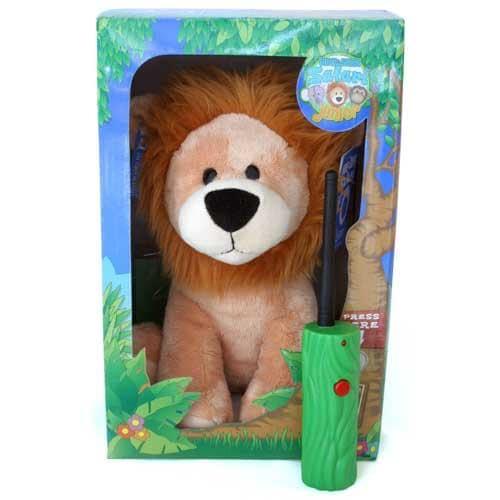 Hide and See Safari Junior Lion