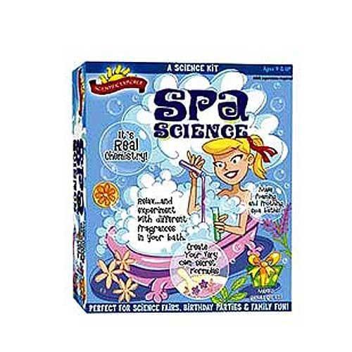 Spa Science Kit