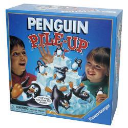 Ravensburger Penguin Pile-up Game - Thumbnail 0