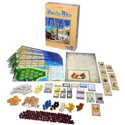 Rio Grande Puerto Rico Game - Thumbnail 0
