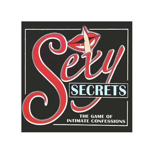 Sexy Secrets Game