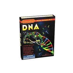 ScienceWiz DNA Kit - Thumbnail 0