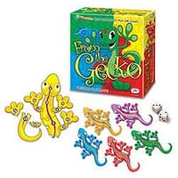 From the Gecko Math Board Game