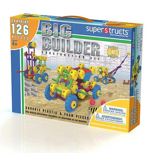 Superstructs Big Builder Set