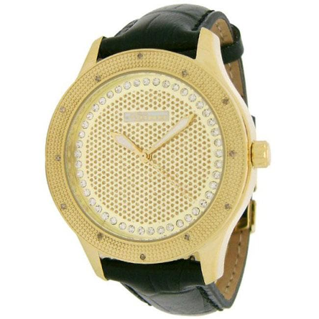 Joe Rodeo 'JoJino' Unisex Diamond Watch