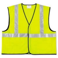 MCR Safety Class 2 Size 2X Safety Vest