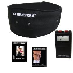 As Seen on TV Ab Transform Core Belt