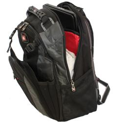 Wenger SwissGear 'Sherpa' 16-inch Laptop Computer Backpack - Free ...