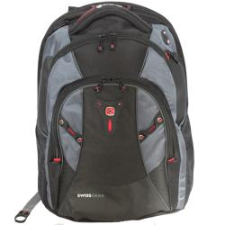 Wenger SwissGear 'Mythos' 15.4-inch Laptop Computer Backpack - Thumbnail 2