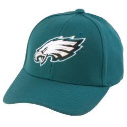 Philadelphia Eagles NFL Hook and Loop Hat - Thumbnail 2