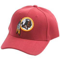 Washington Redskins NFL Ball Cap - Thumbnail 2
