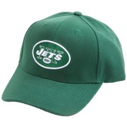 New York Jets NFL Ball Cap - Thumbnail 0