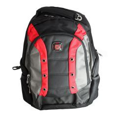 Swiss Gear Red And Black Backpack | Frog Backpack