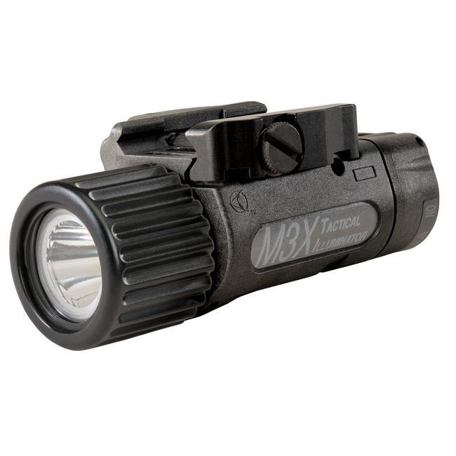Insight M3X LED Long Gun Tactical Illuminator Weapon-mounted Light