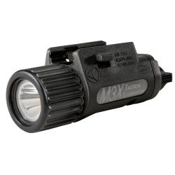 Insight M3X LED Pistol Tactical Illuminator Weapon-mounted Light - Thumbnail 0