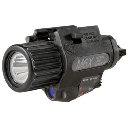 Insight M6X LED Tactical Illuminator Weapon-mounted Pistol Light/ Laser - Thumbnail 0