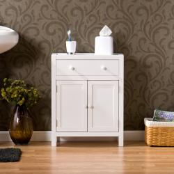 Ace Deluxe White Storage Cabinet - Thumbnail 2