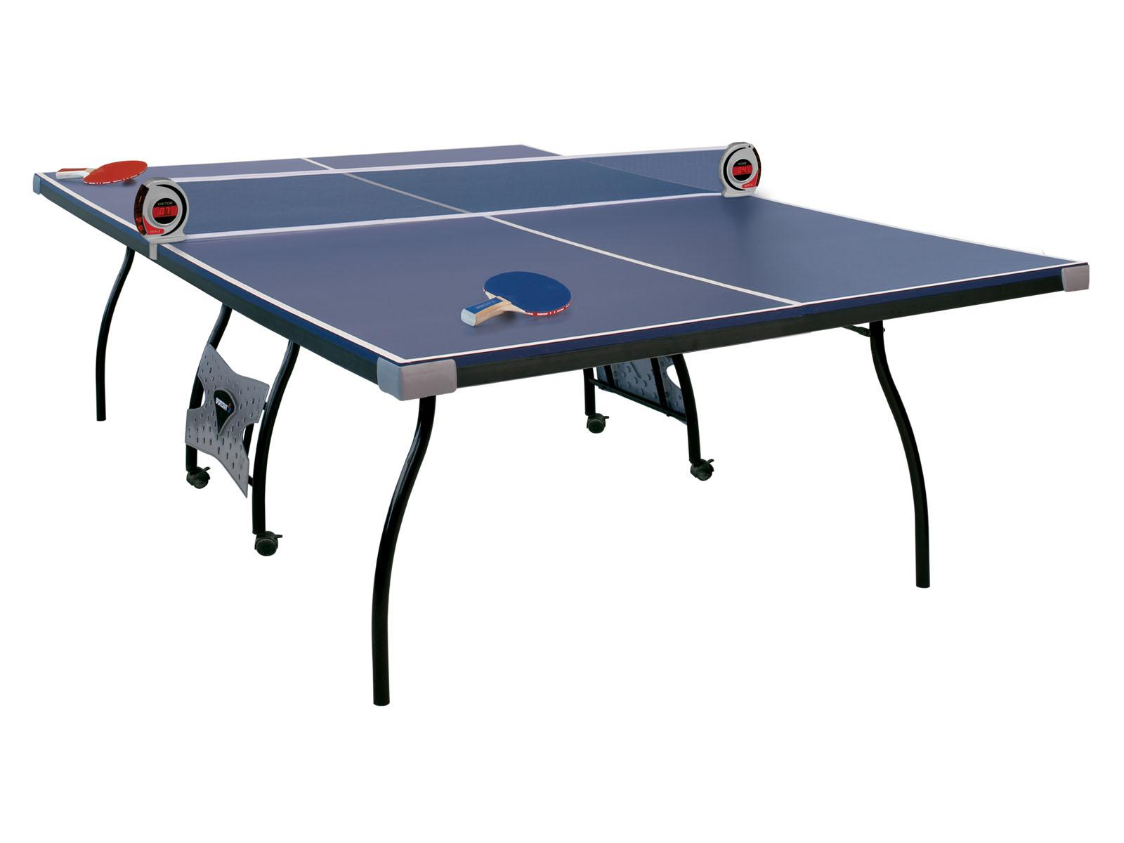 Shop X 3000 4 Piece Table Tennis Set Free Shipping Today
