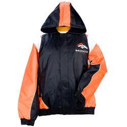 G3 Men's Denver Broncos Winter Coat - Thumbnail 1