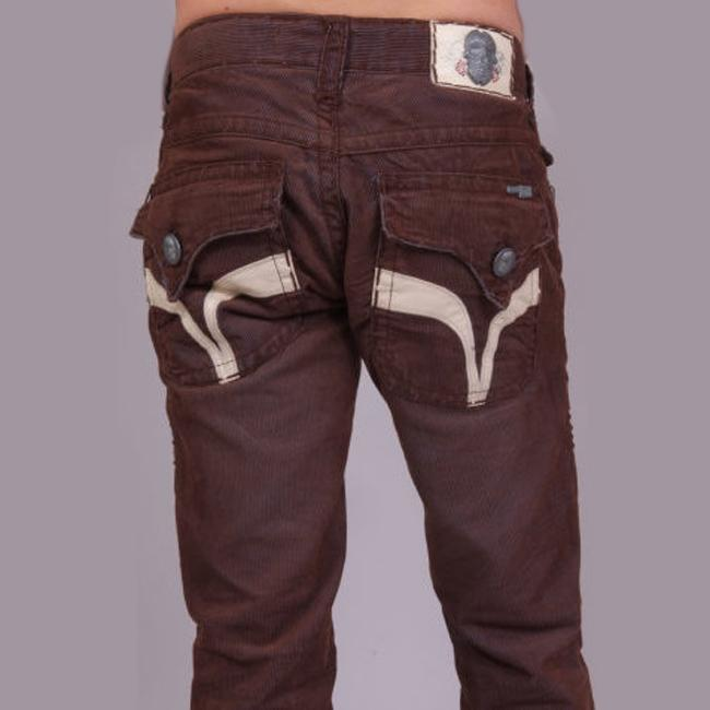 Laguna Beach Jean Company Men's Seal Beach Corduroy Pants