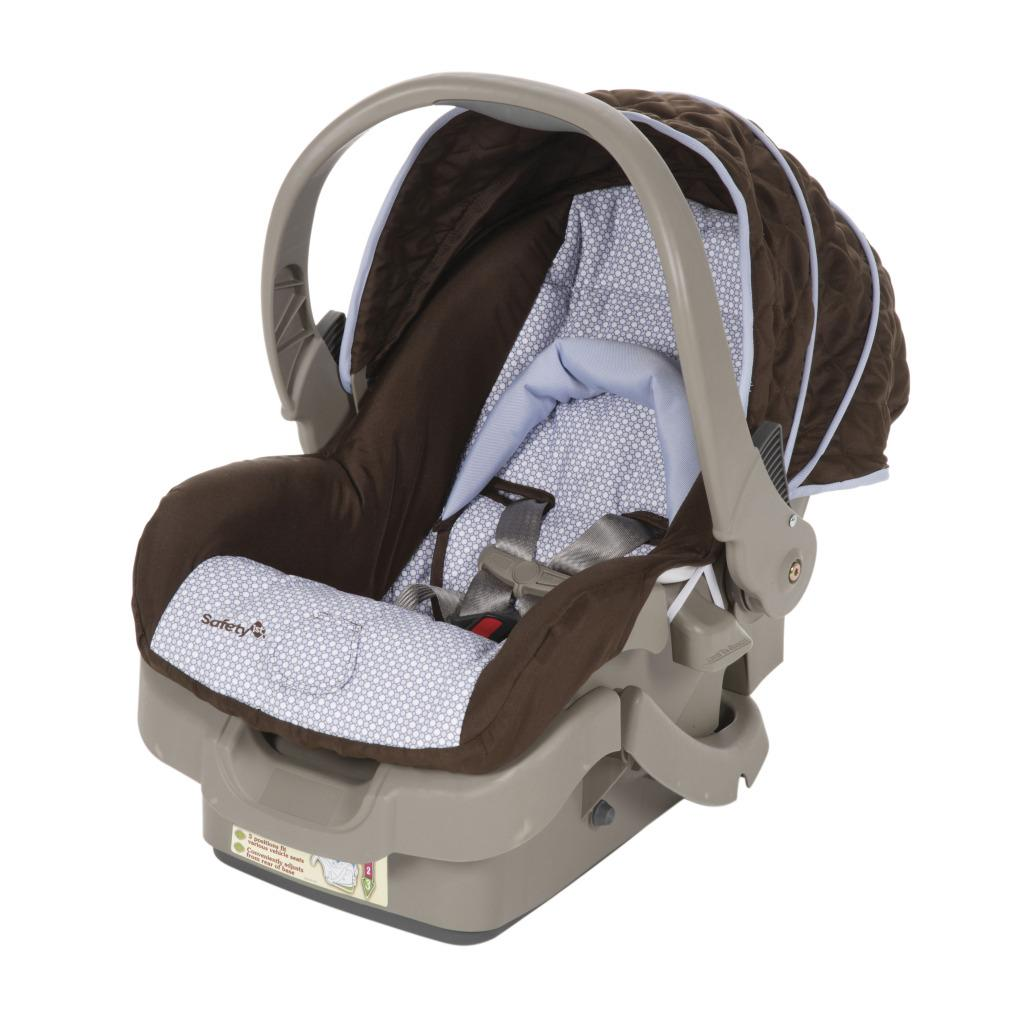Safety 1st Designer Infant Car Seat in Nordica