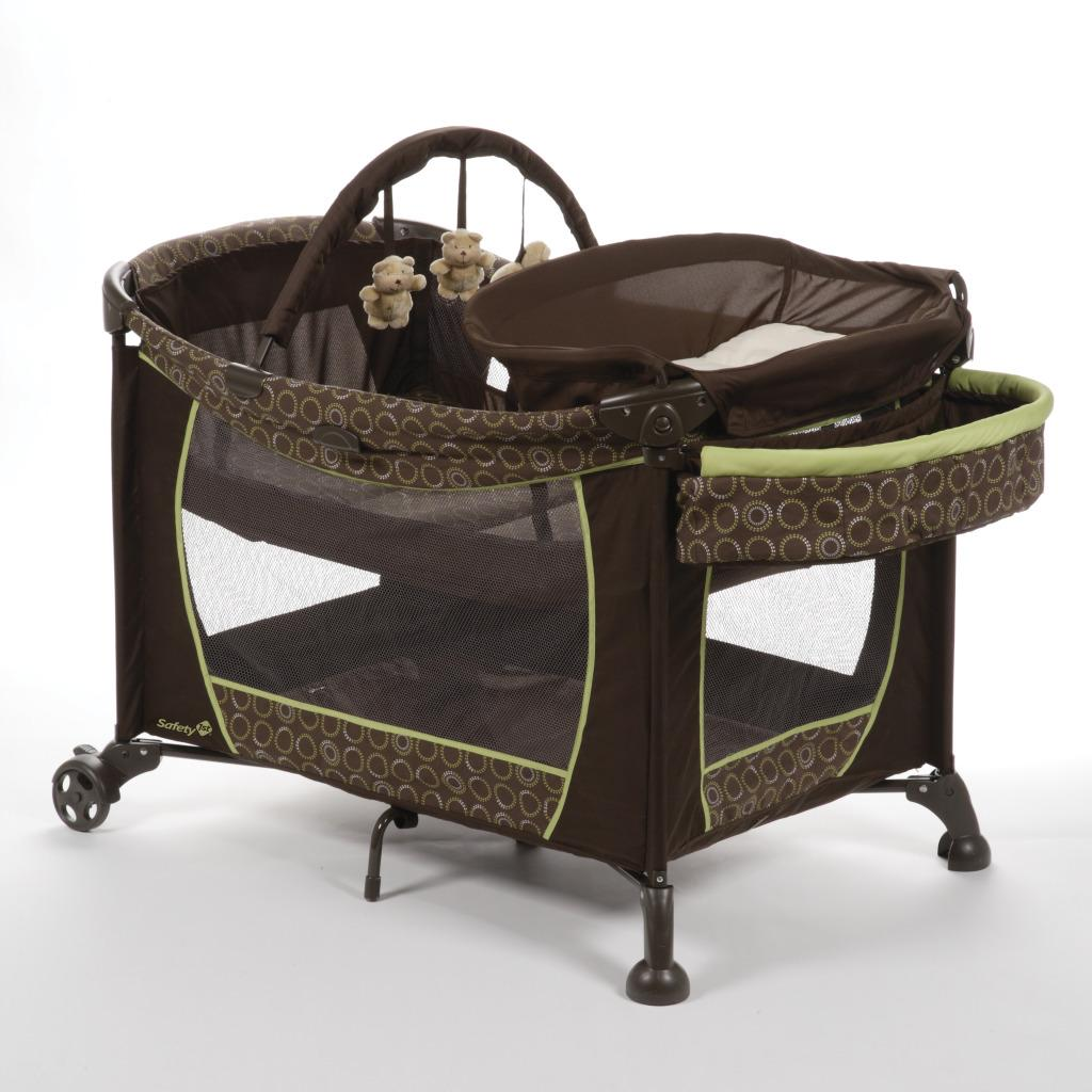 Shop Safety 1st Travel Ease Elite Playard In Orion Free
