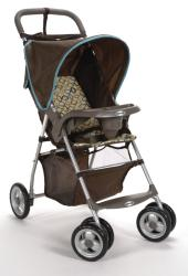Cosco Umbria Stroller in Moonstone Dot