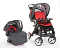 Safety 1st Explorer Travel System in Redbrook - Thumbnail 1