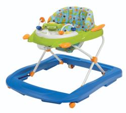 Safety 1st Sound 'n Lights Lil' Safari Activity Walker - Thumbnail 1